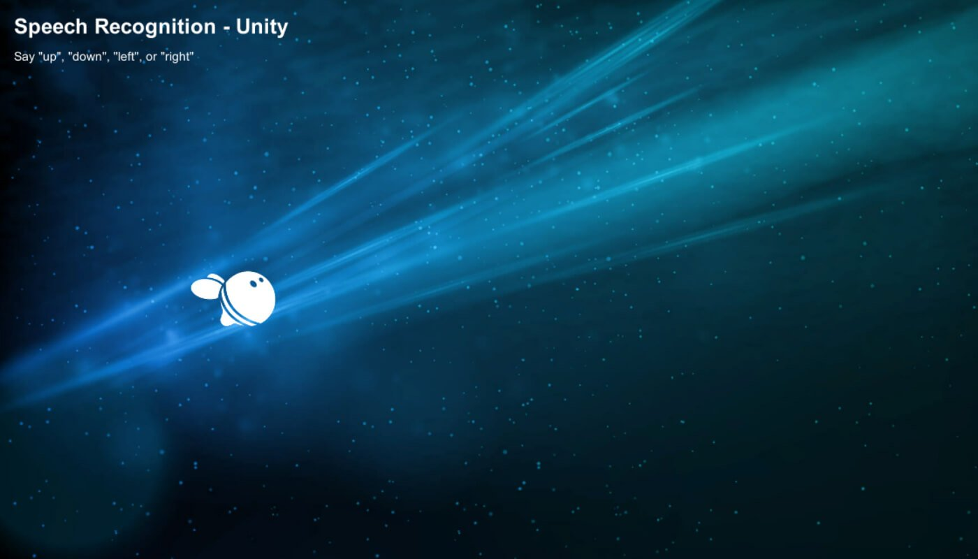 Speech Recognition in Unity | LightBuzz