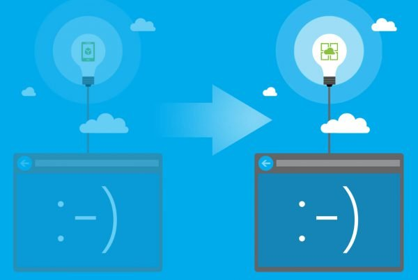 Azure Mobile Services to App Services