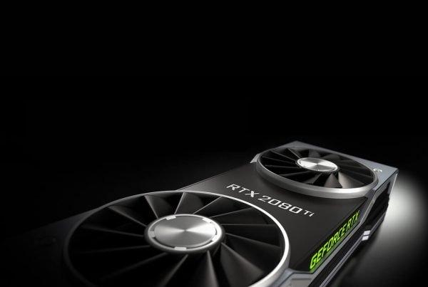 NVidia CUDA GPU