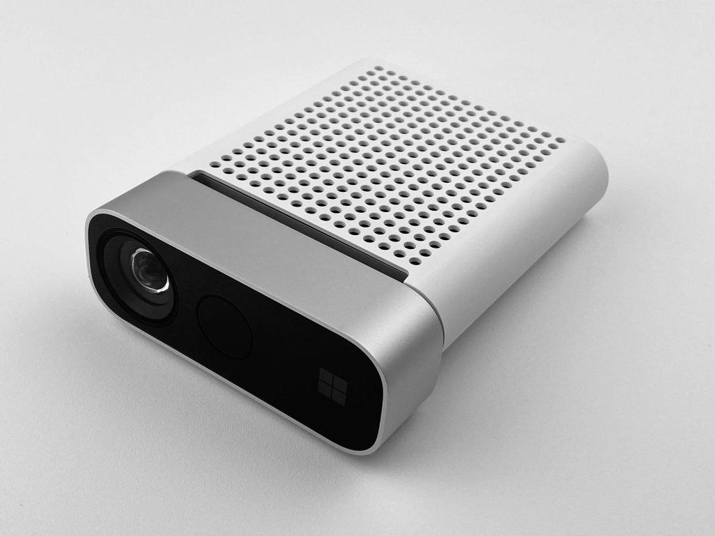 Azure Kinect Sensor