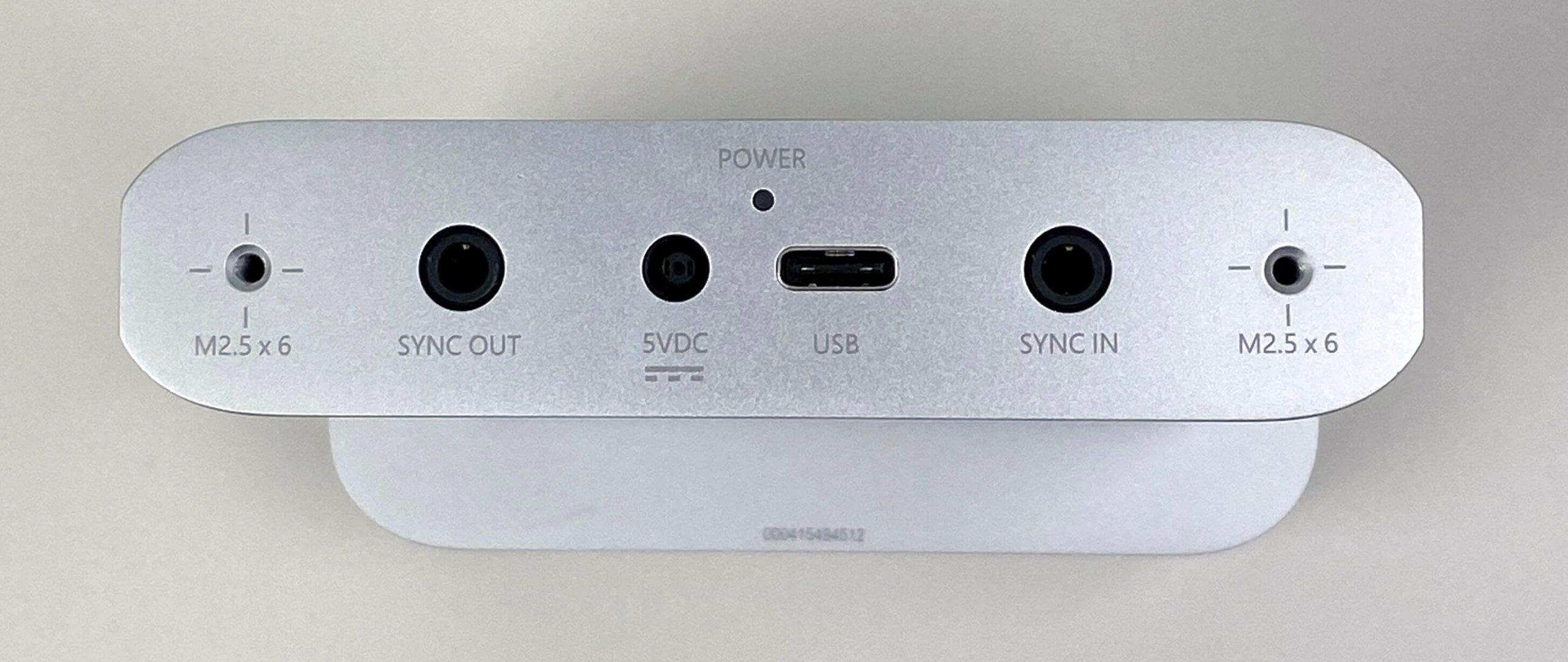 Azure Kinect Sensor - Back