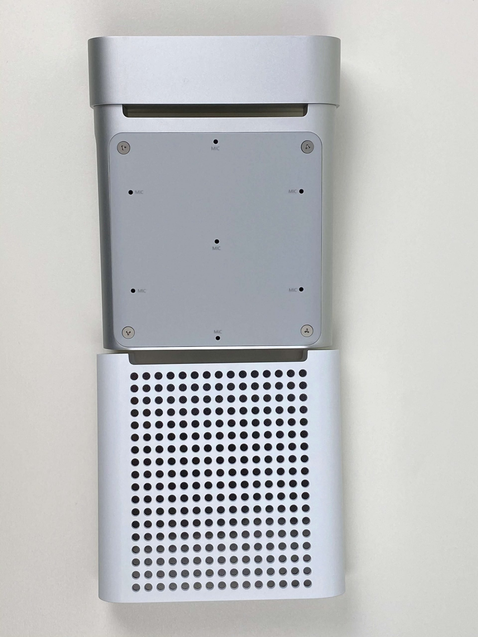 Azure Kinect Sensor - Top